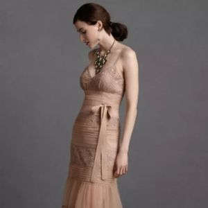Tracy Reese New York Rosewater Parfait Dress 6